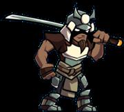 Alshin Warrior honorbound