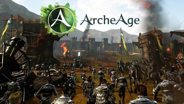 Как правильно разводить ятт  в ArcheAge