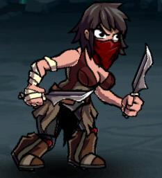 Bandit Thug