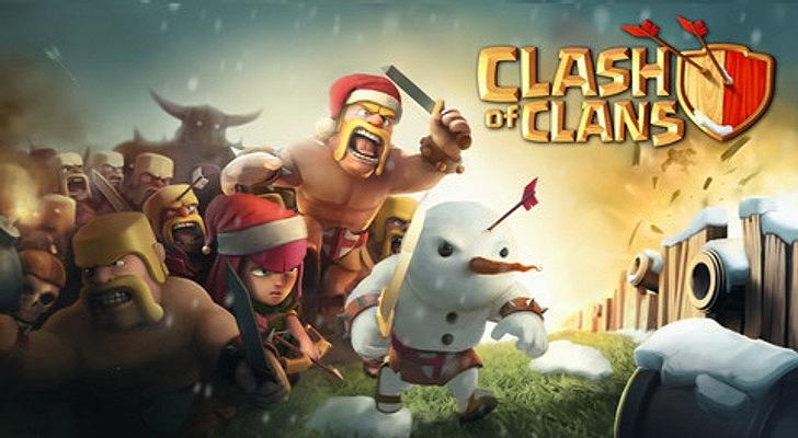 изображение clash of clans
