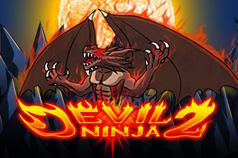 читы на Devil Ninja 2