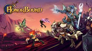 Читы на honorbound все герои