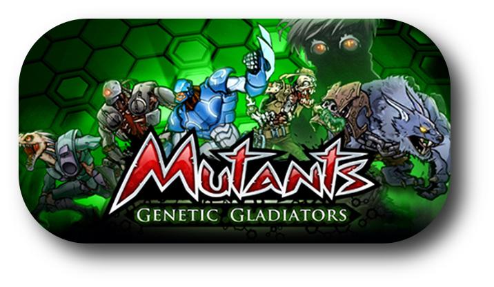 взлом Мутанты: Генетические войны - читы на золото, деньги, мутантов
