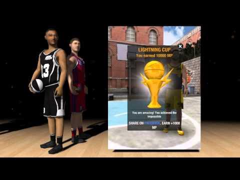real basketball читы