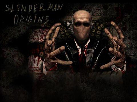 читы на  Slender Man Origins