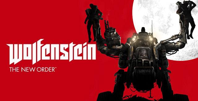 Wolfenstein The New Order взлом